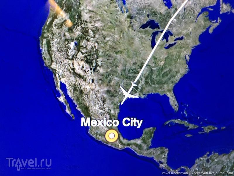 Мексика, Чиуауа - Сан-Блас / Фото из Мексики