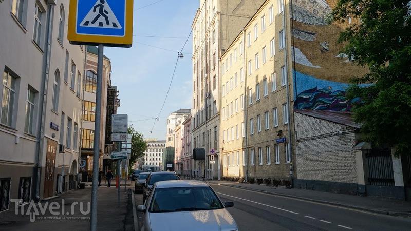 Москва, которая мне понравилась / Россия