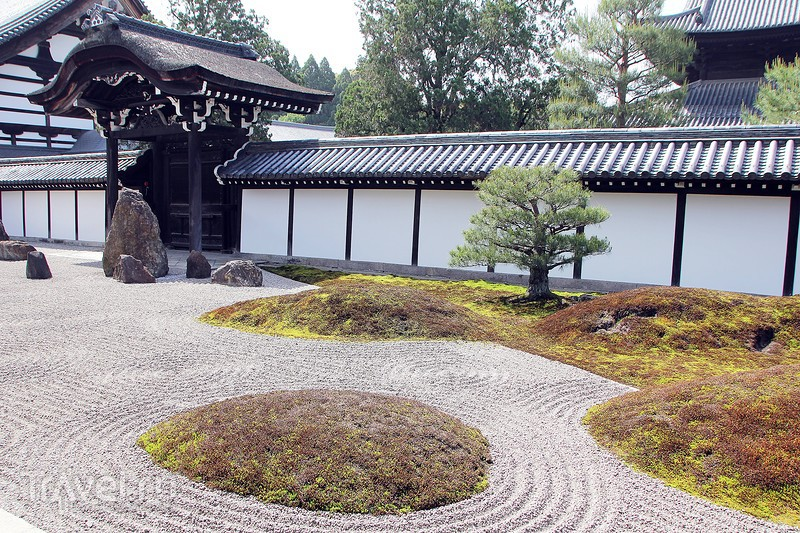 """""""Золотая неделя"""" в Японии: Киото / Япония"""