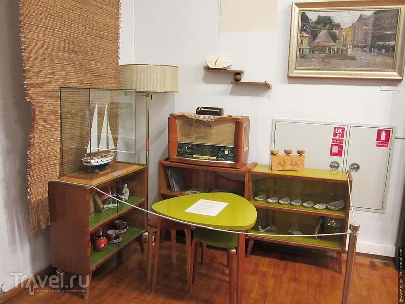 Музей истории Риги и мореходства / Латвия