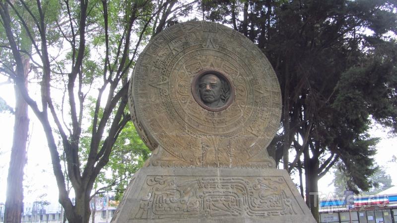 Город Кесальтенанго: первый после Гватемала-сити / Гватемала