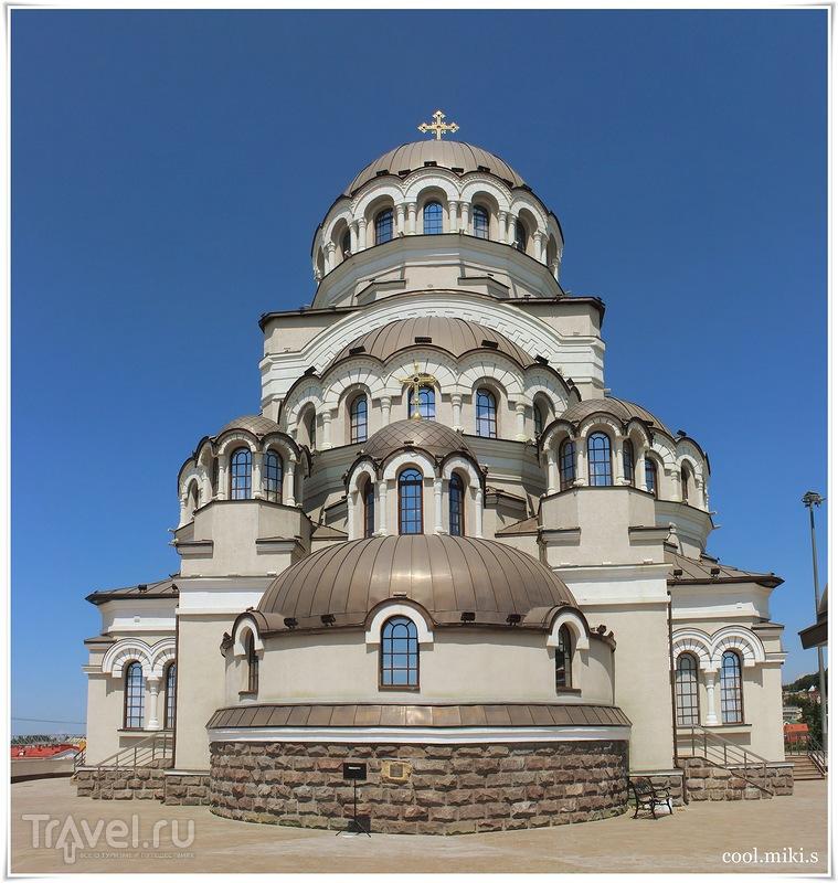 Адлер, Центральный район / Фото из России