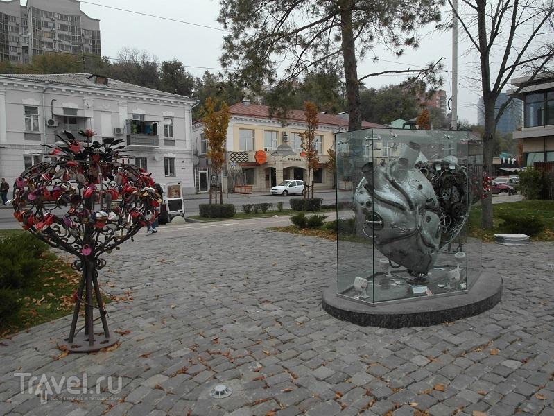 Ростов-на-Дону - Ростов растает за бортом / Россия