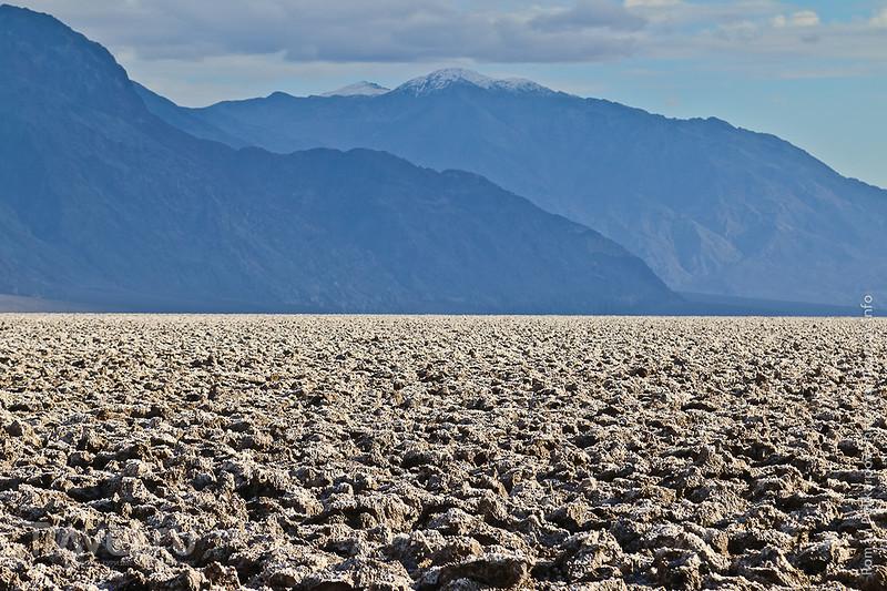 Долина смерти в США / Фото из США