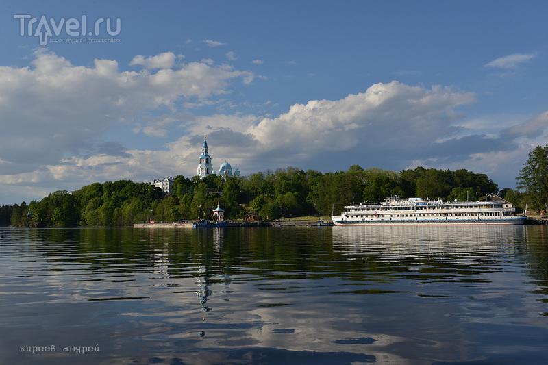 Валаам / Фото из России