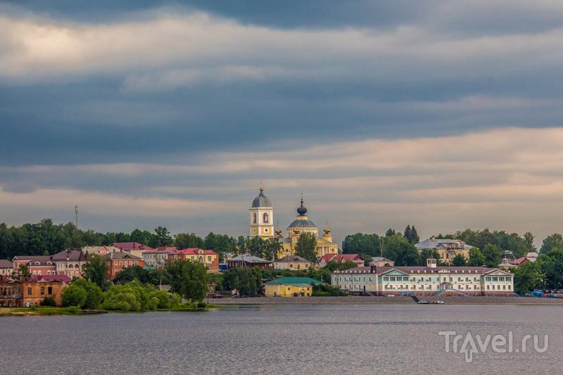 Мышкин для начинающих / Фото из России