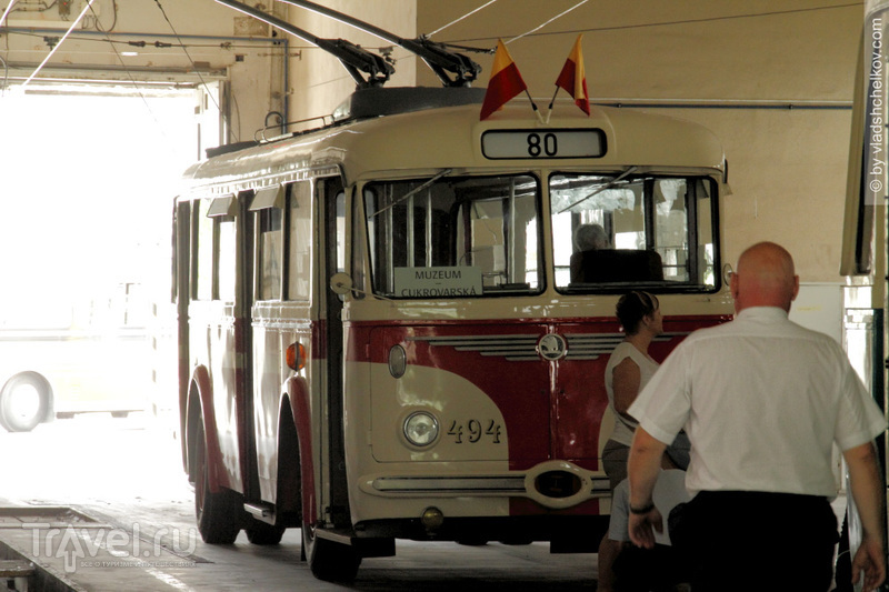 PMDP Плзень - 75 лет работы, 80 лет производства / Чехия