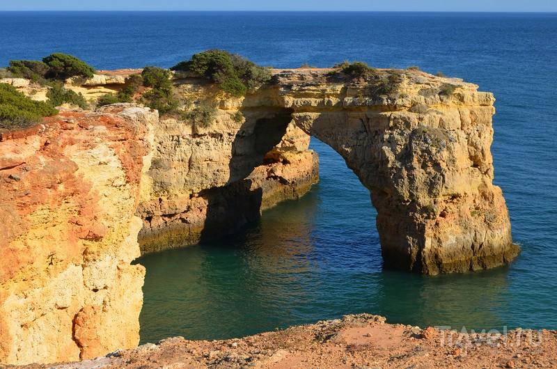 Поездка в Албандейру / Португалия