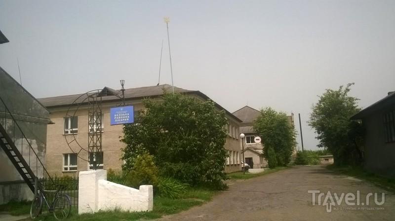 Древний Белз / Украина