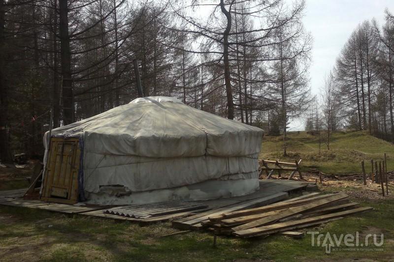 Байкал, Улан-Удэ, Бурятия / Россия