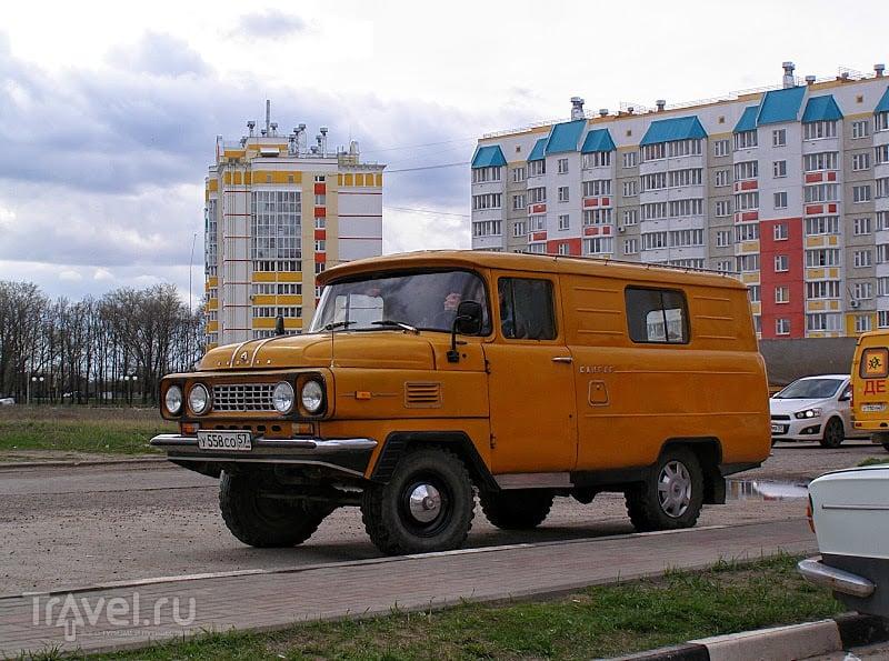 Орёл. Летняя Алроса / Россия