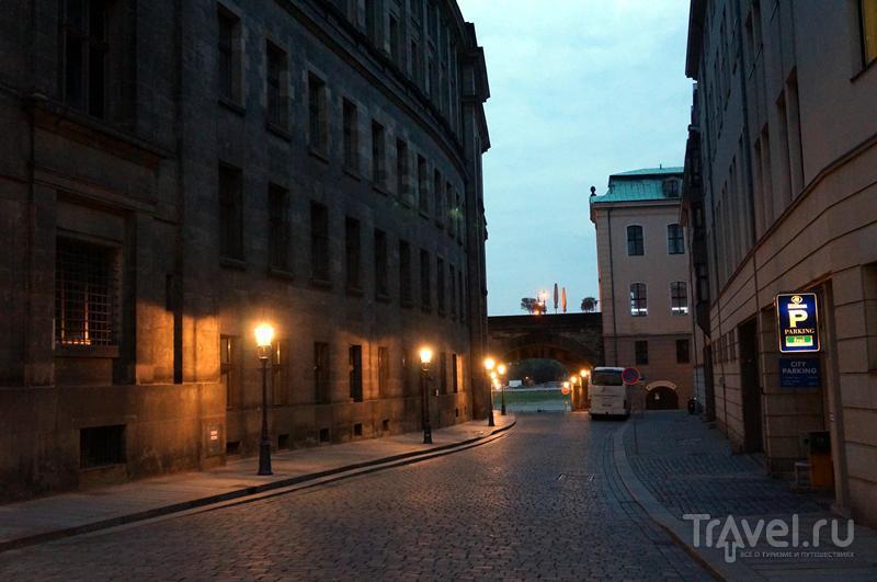 Путь домой не должен быть скучным / Фото из Германии