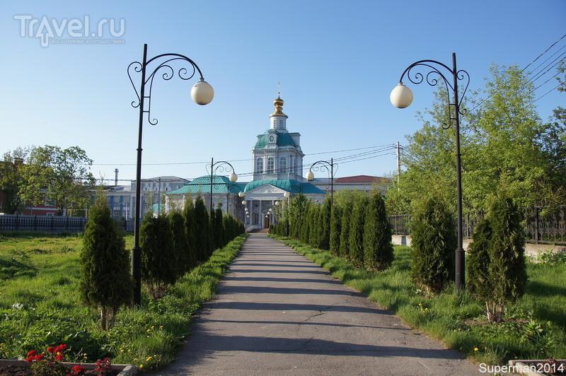 Тула / Фото из России