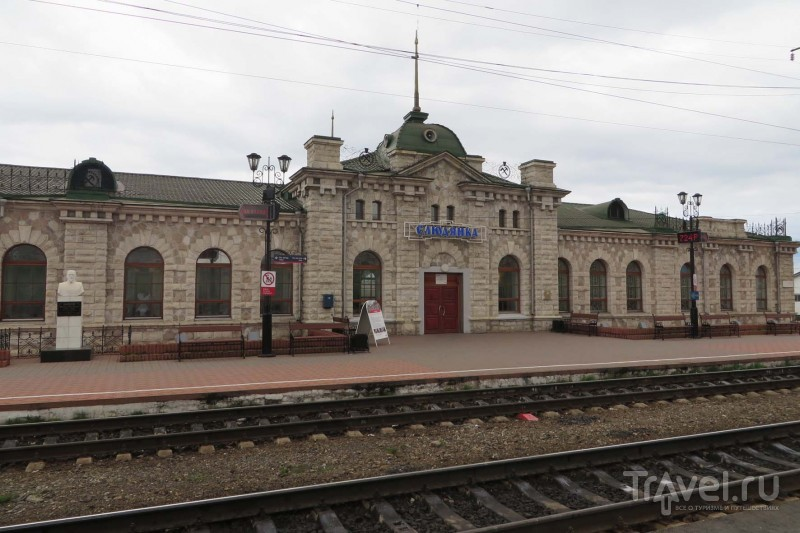 Байкал, Слюдянка / Россия