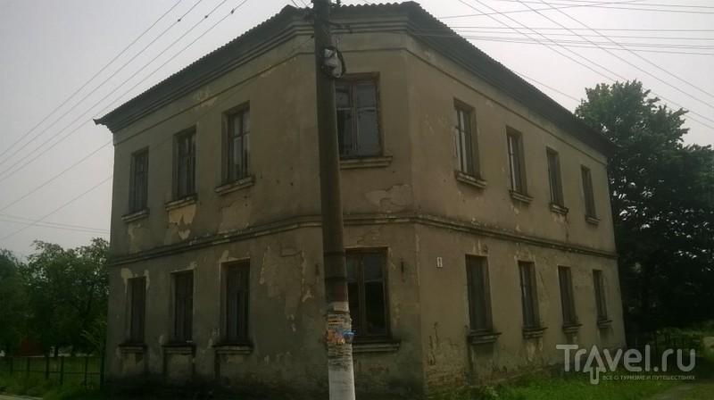 Древний Белз - Замочек / Украина