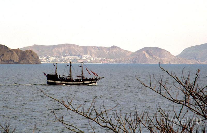 Крым. Впечатления / Фото из России