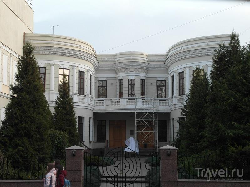 Ростов-на-Дону, - это кто ещё тут Великий... / Фото из России
