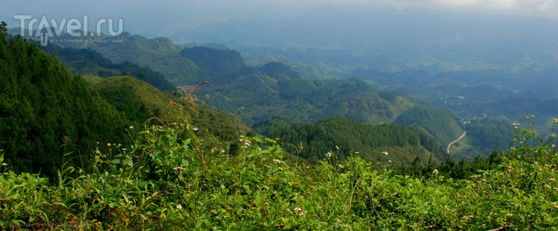 Mundo Maya. Гватемала. Из Гватемала-сити в Семук Чампей / Гватемала