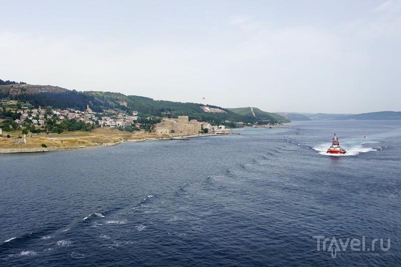 """По Средиземноморью на лайнере """"Эквинокс"""" / Фото из Италии"""