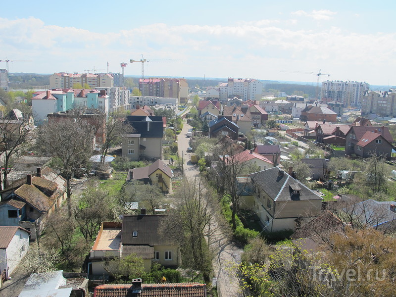 Зеленоградск, он же Кранц / Фото из России