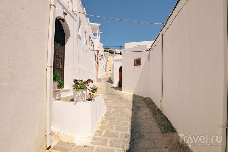Родос / Фото из Греции