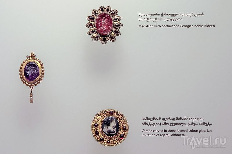 Музей советской оккупации и прочей истории Грузии / Фото из Грузии