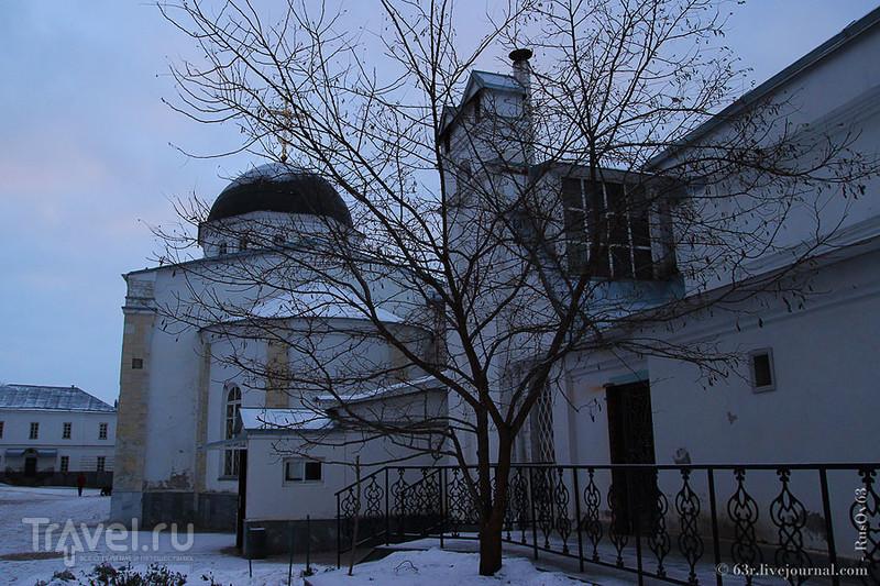 Алатырь - город контрастов. Взгляд не-паломников на православную Мекку / Россия
