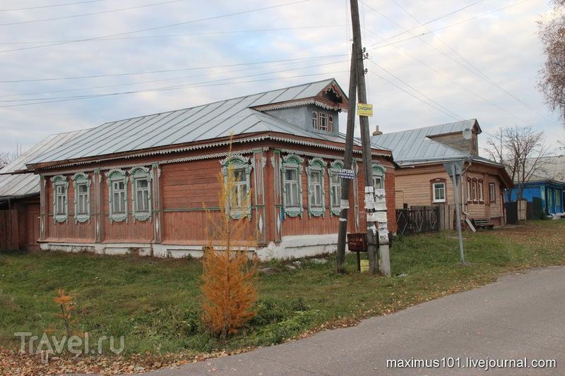 Кидекша - крепость Юрия Долгорукого / Россия