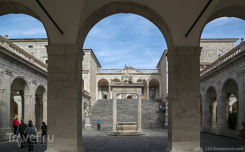 Итальянская Чочария / Италия