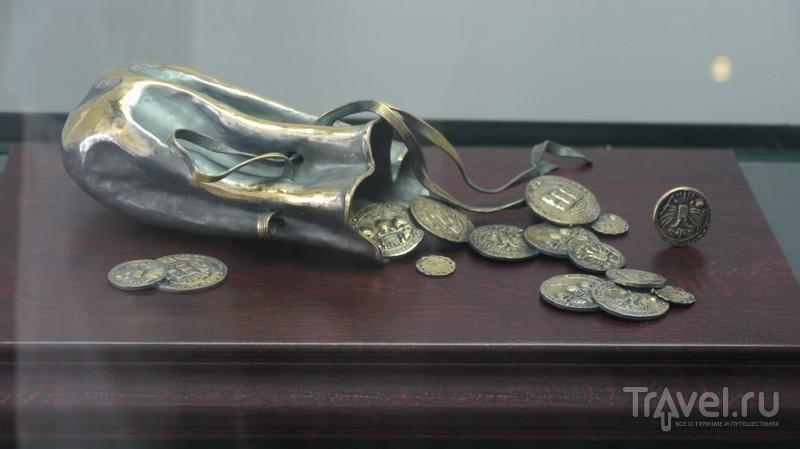 Музей серебра в Лимбажи, Латвия / Латвия