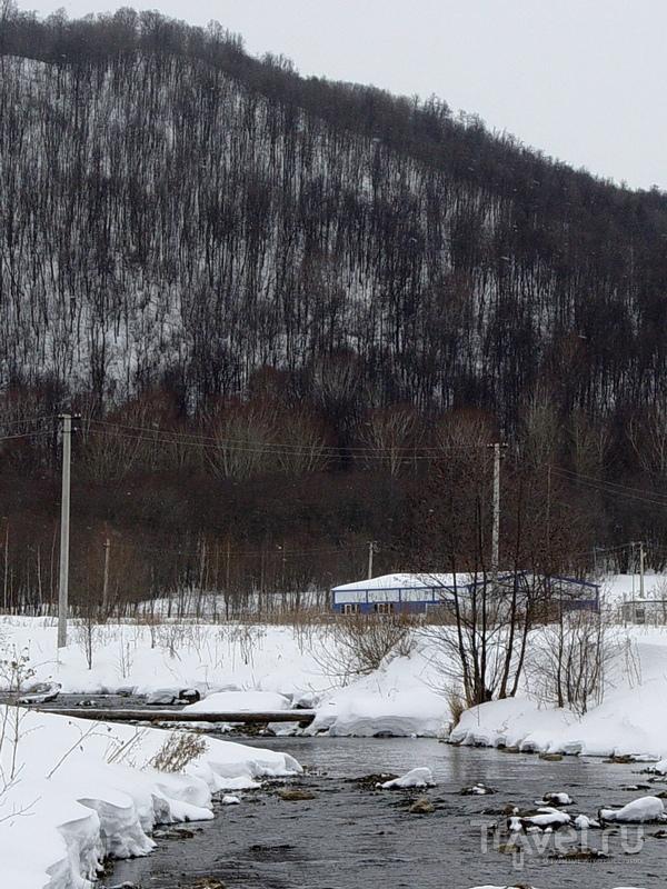 Башкортостан: Аскинская ледяная пещера / Фото из России
