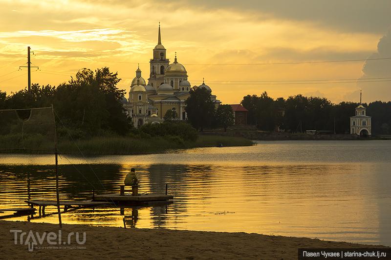 Дорогами Селигера / Фото из России
