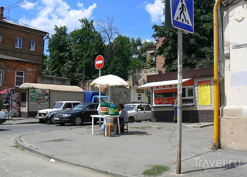 Транзитный Ростов-на-Дону / Россия