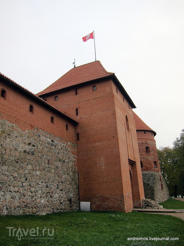 Тракай / Литва