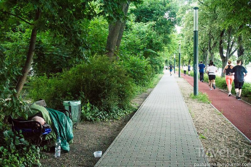 Будапешт - кладбище Керепеши и речная прогулка / Венгрия