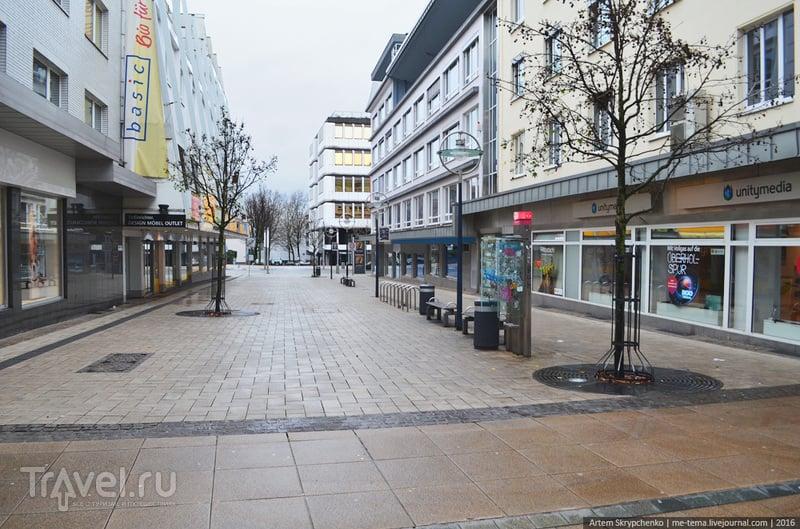 Германия: Дортмунд / Фото из Германии