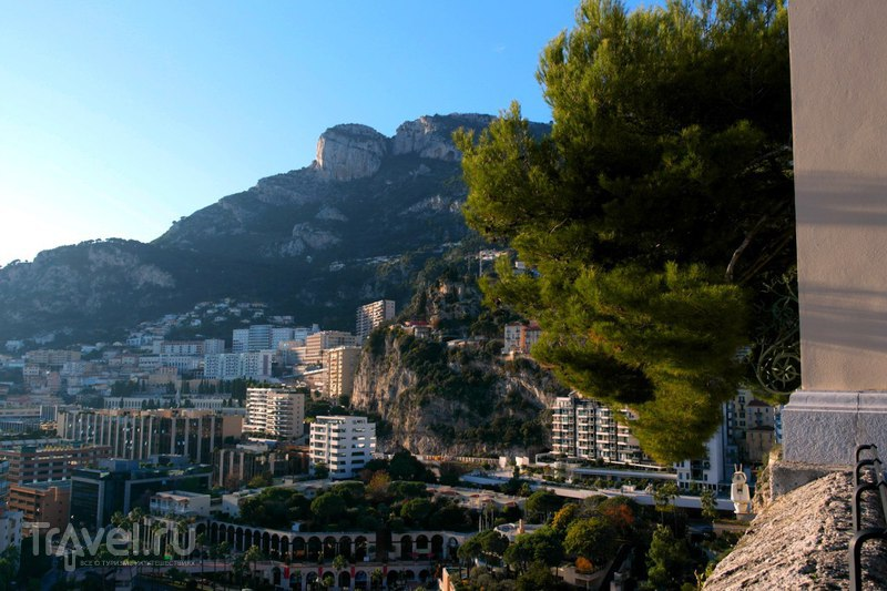 Монако - Монако-Вилль / Монако