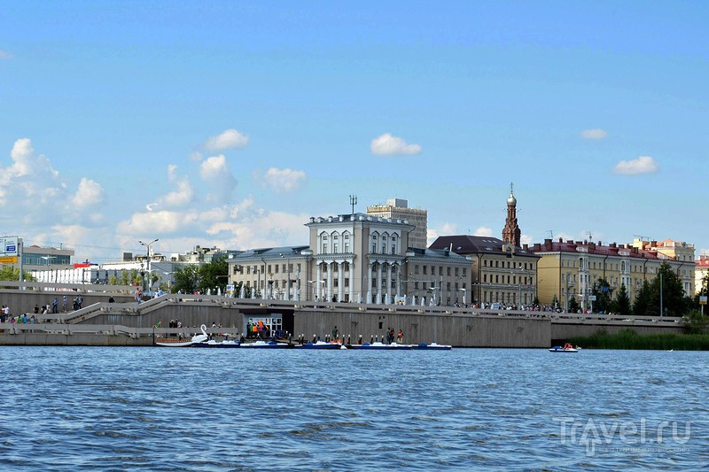 Казань. По городу / Фото из России