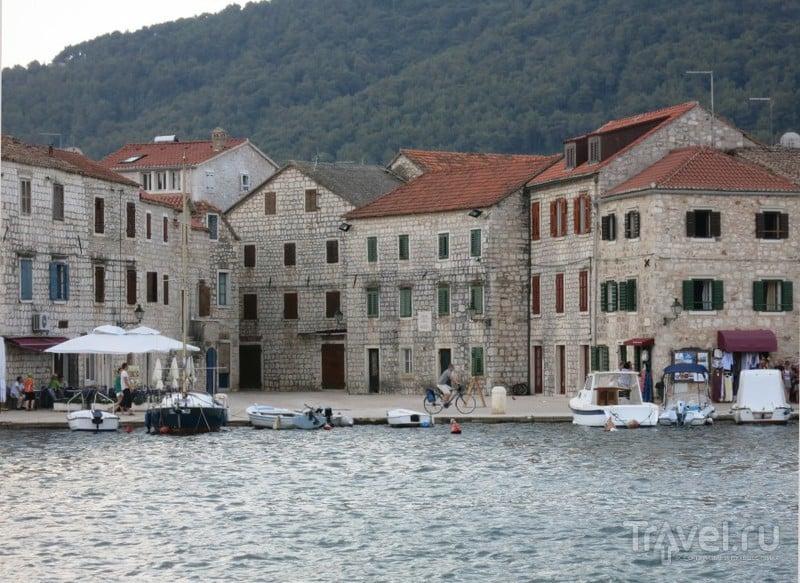 Стари Граду 2400 лет / Фото из Хорватии