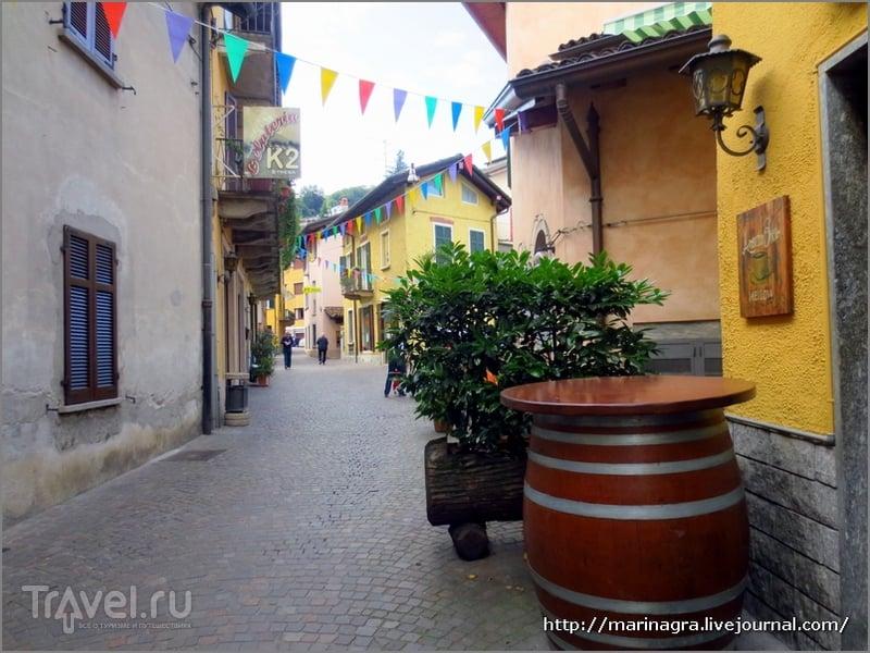 Сладкие маргаритки Стрезы / Италия
