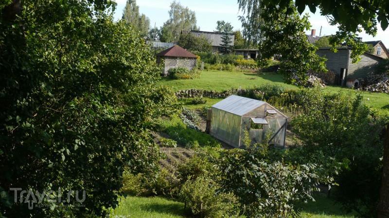 Виесите - городок в Селии, Латвия / Латвия