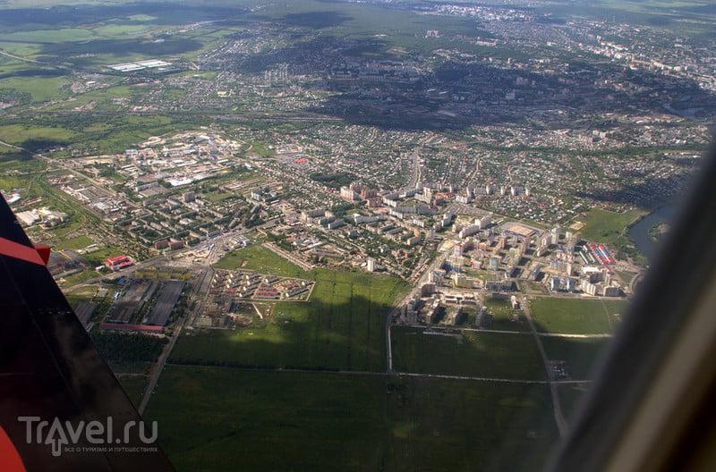 Пенза, Аэропорт / Россия