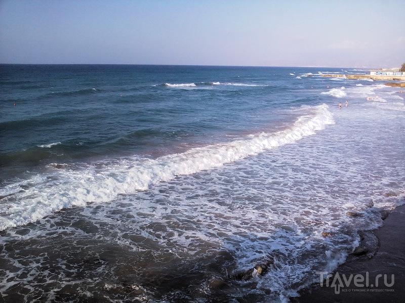 Море / Греция