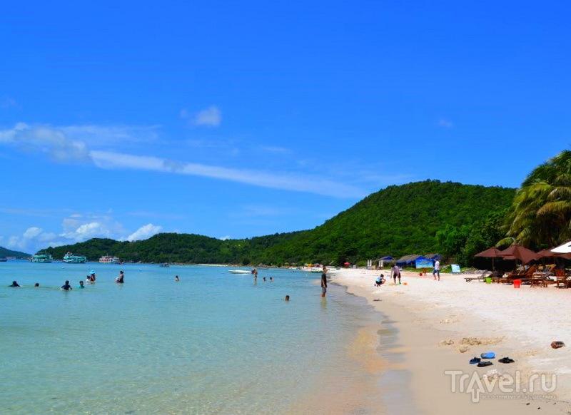 Пляж Бай-Сао (Bai Sao)