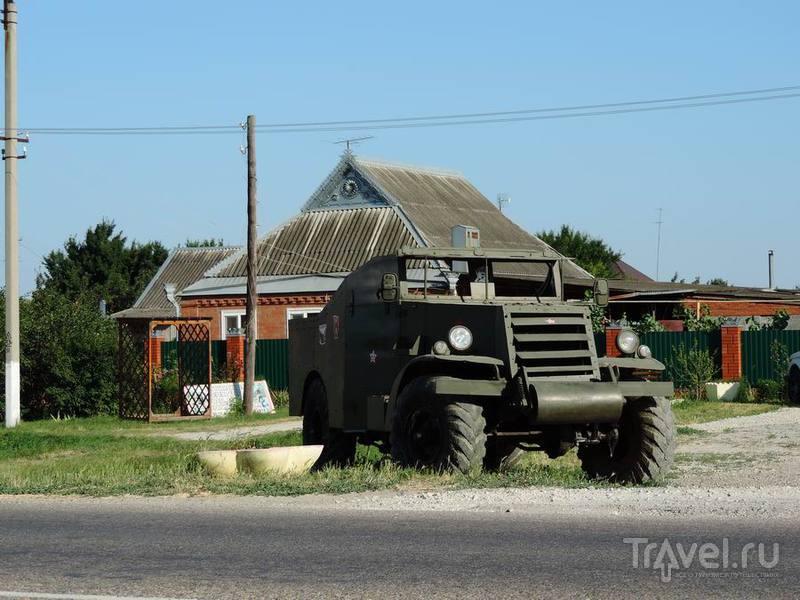 Калач - Керчь / Россия