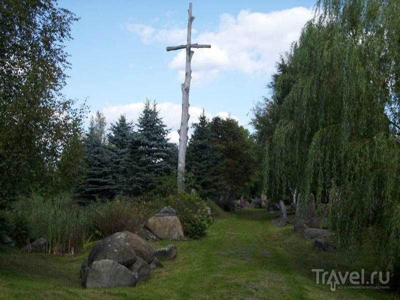 Усадьба Орвидов / Литва