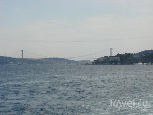 Босфор / Турция