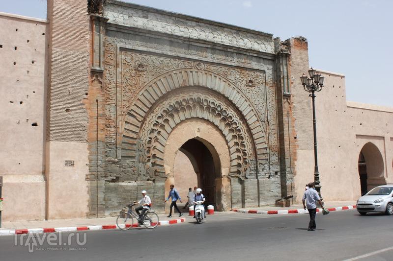 Марокко. Марракеш / Марокко