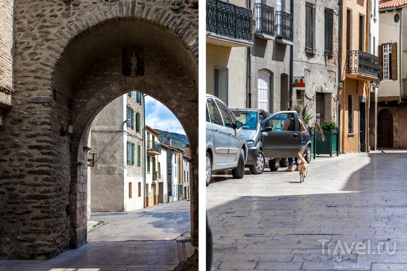 Франция. Пиренейские деревни / Франция
