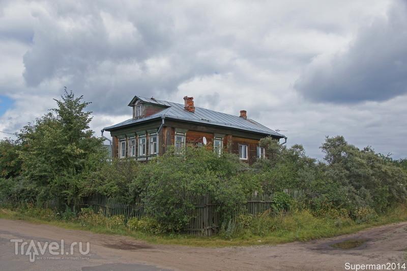 Село Войново-гора / Россия
